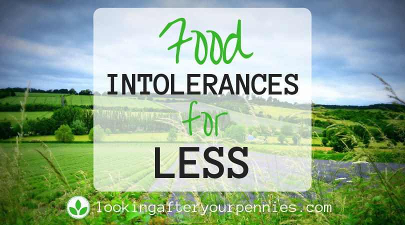 Food Intolerances For Less