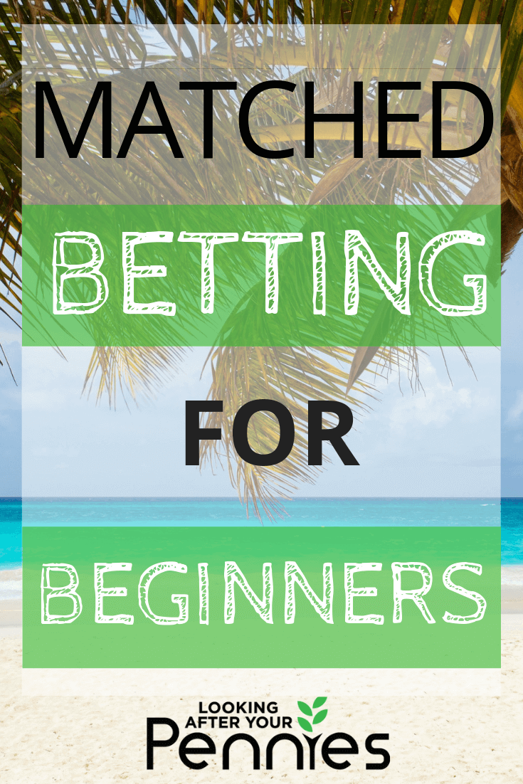 Betting For Beginners