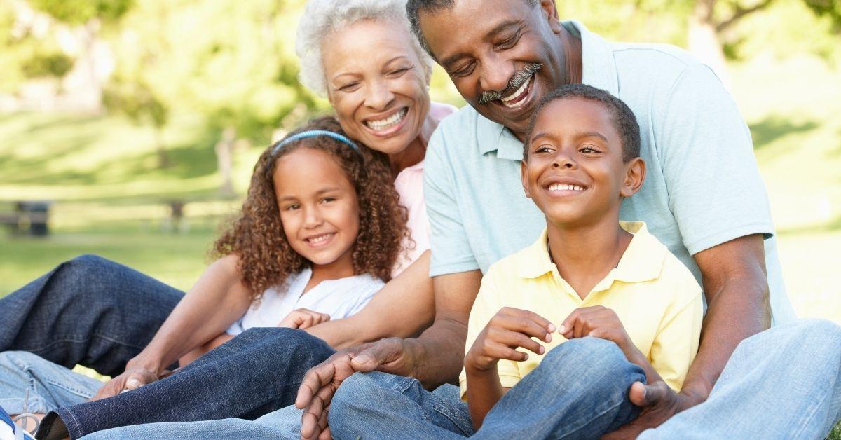 racial disparities in generational wealth