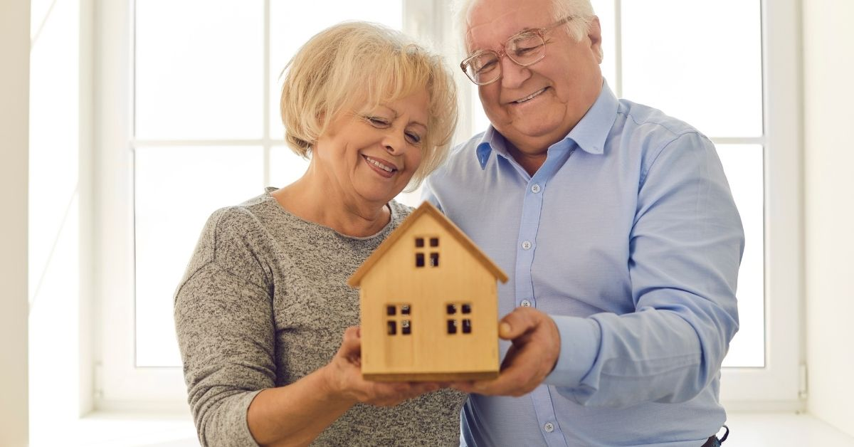 property as a part of generational wealth