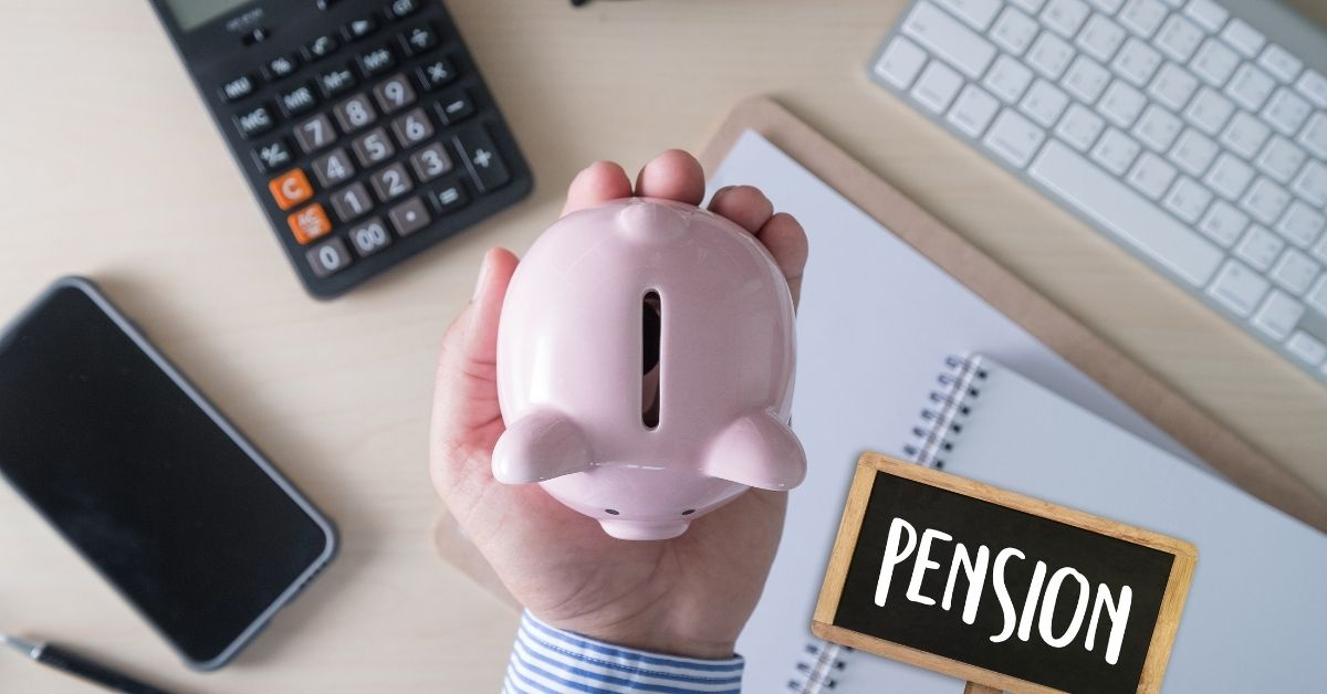 pensions for sole traders